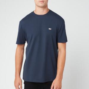 Tommy Jeans Men's Classics T-Shirt - Black Iris