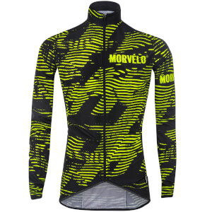 Morvelo Blaze Aegis Packable Windproof Jacket