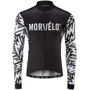 Morvelo Unity Thermoactive Long Sleeve Jersey