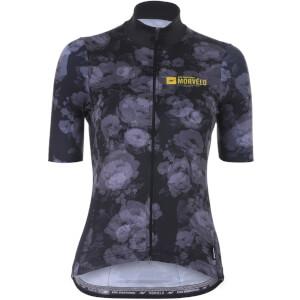 Morvelo Women's Digger Standard Short Sleeve Jersey