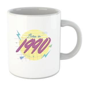 Born In 1990 Mug