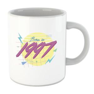 Born In 1997 Mug