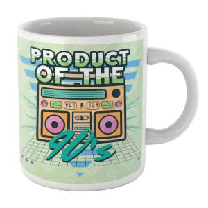 Product Of The 90's Boom Box Mug Mug