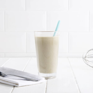 Meal Replacement Salted Caramel Shake