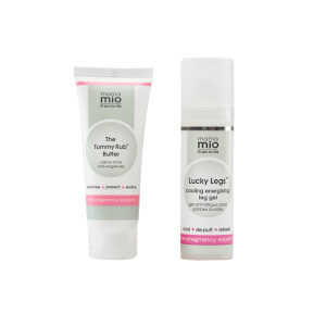 Mama Mio Smooth and Soothe Travel Duo