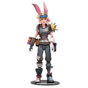 McFarlane Toys Borderlands Tiny Tina 7 Inch Action Figure