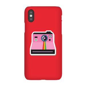 Polaroid Phone Case for iPhone and Android