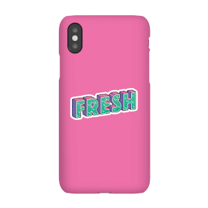 Fresh Phone Case for iPhone and Android