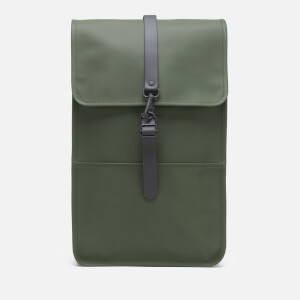 RAINS Men's Backpack - Green