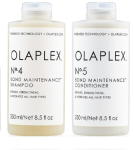 Olaplex Shampoo and Conditioner Duo