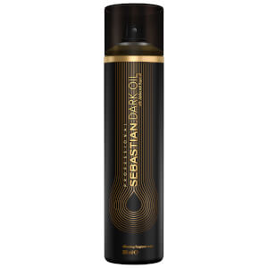 Sebastian Professional Dark Oil Silkening Fragrant Mist 200ml