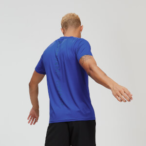 Training T-Shirt - Cobalt