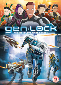 Gen Lock - Season 1