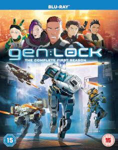 Gen Lock - Season 1
