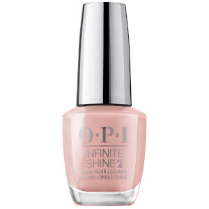 OPI Scotland Limited Edition Infinite Shine 3 Step Nail Polish - A Little Guilt Under the Kilt 15ml