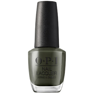 OPI Scotland Limited Edition Nail Polish - Things I've Seen in Aber-green 15ml