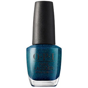 OPI Scotland Limited Edition Nail Polish - Nessie Plays Hide & Sea-k 15ml
