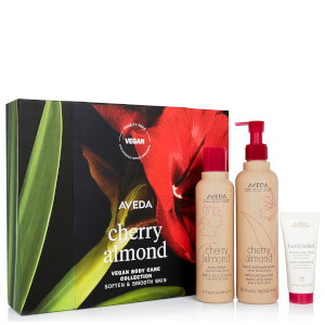 Aveda Cherry Almond Body Set 490ml