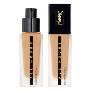 Yves Saint Laurent All Hours Liquid Foundation - B25