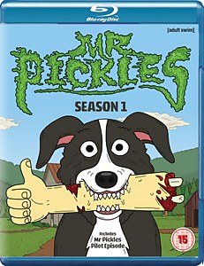Mr Pickles Season 1