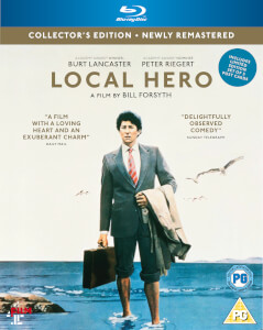 Local Hero - Collector's Edition