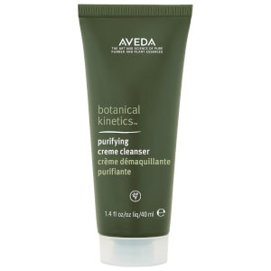 Aveda Botanical Kinetics Purifying Crème Cleanser 40ml
