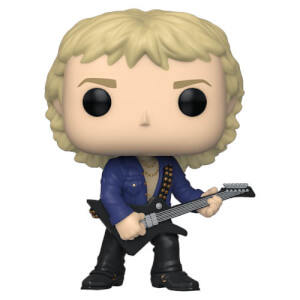 Pop! Rocks Def Leppard Phil Collen Funko Pop! Vinyl