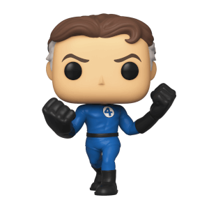Marvel Fantastic Four Mister Fantastic Funko Pop! Vinyl