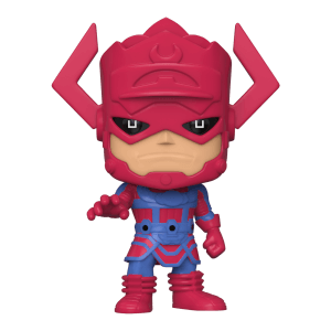 Marvel Fantastic Four Galactus Funko Pop! Vinyl