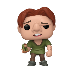 Disney The Hunchback of Notre Dame Quasimodo Funko Pop! Figuur