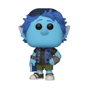 Disney Onward Barley Lightfoot Pop! Vinyl Figure
