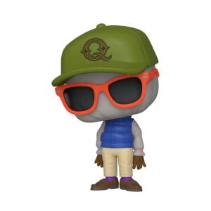 Figura Funko Pop! - Wilden Lightfoot - Disney: Onward