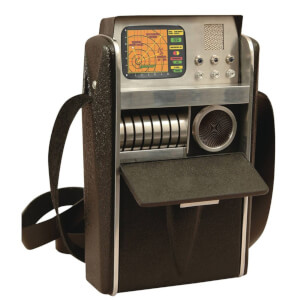 Diamond Select Star Trek Original Series Science Tricorder Replica