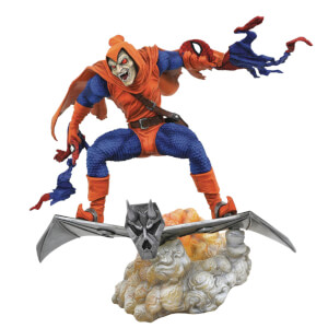 Diamond Select Spider-Man Marvel Comic Premier Collection Hobgoblin Resin Statue