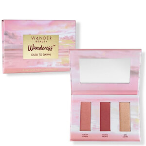 Wander Beauty Dusk to Dawn Highlighter Palette 0.42 oz