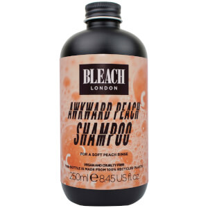 BLEACH LONDON Awkward Peach Shampoo 250ml