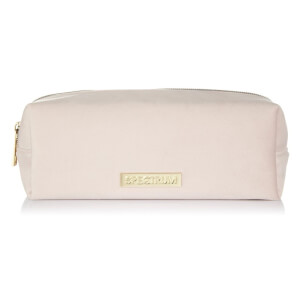 Spectrum Collections Rose Velvet Cosmetics Bag