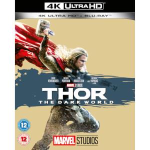 Thor: The Dark World - 4K Ultra HD