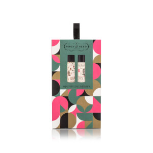 Percy & Reed Mini Styling Heroes (Worth £17)