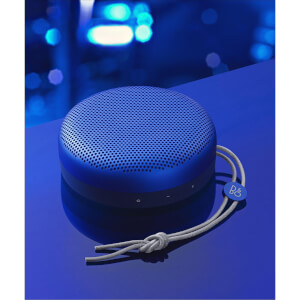 Bang & Olufsen BeoPlay A1 Speaker - Late Night Blue