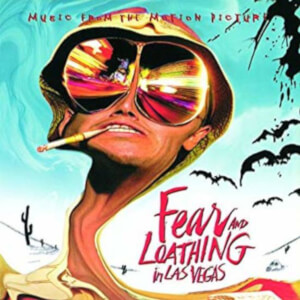 Fear And Loathing In Las Vegas (Soundtrack) 2xLP