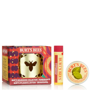 Burt's Bees Nourishing Collection - Pomegranate