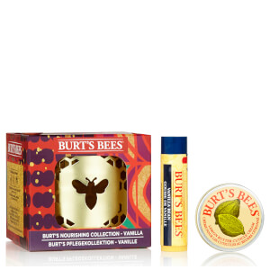 Burt's Bees Nourishing Collection - Vanilla Bean