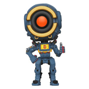 Apex Legends - Pathfinder Pop! Vinyl Figur