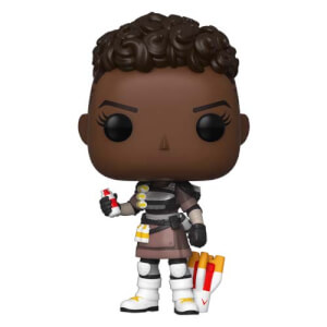 Apex Legends - Bangalore Pop! Vinyl Figur