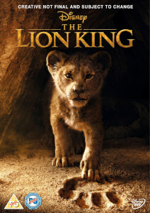 The Lion King (Live Action)