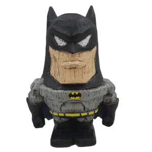 FOCO DC Comics - Animated Batman Eekeez Figurine