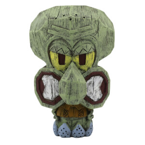 FOCO Spongebob Squarepants - Squidward Eekeez Figurine