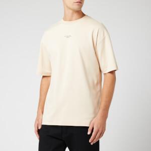 Drole De Monsieur Men's NFPM T-Shirt - Beige