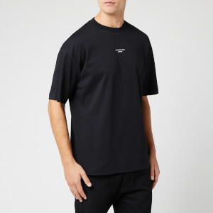 Drôle de Monsieur Men's NFPM T-Shirt - Black